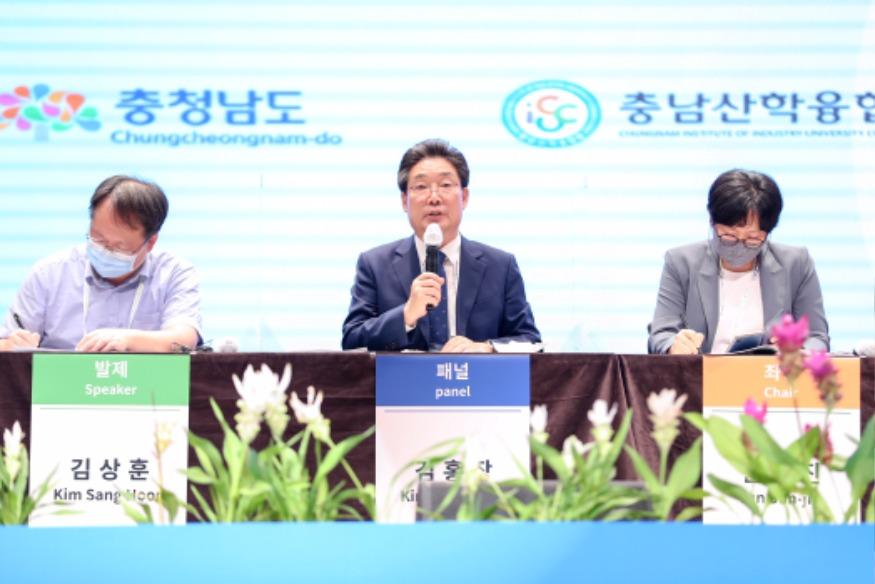 김홍장 시장 탈석탄 토론 참여사진 (3).JPG