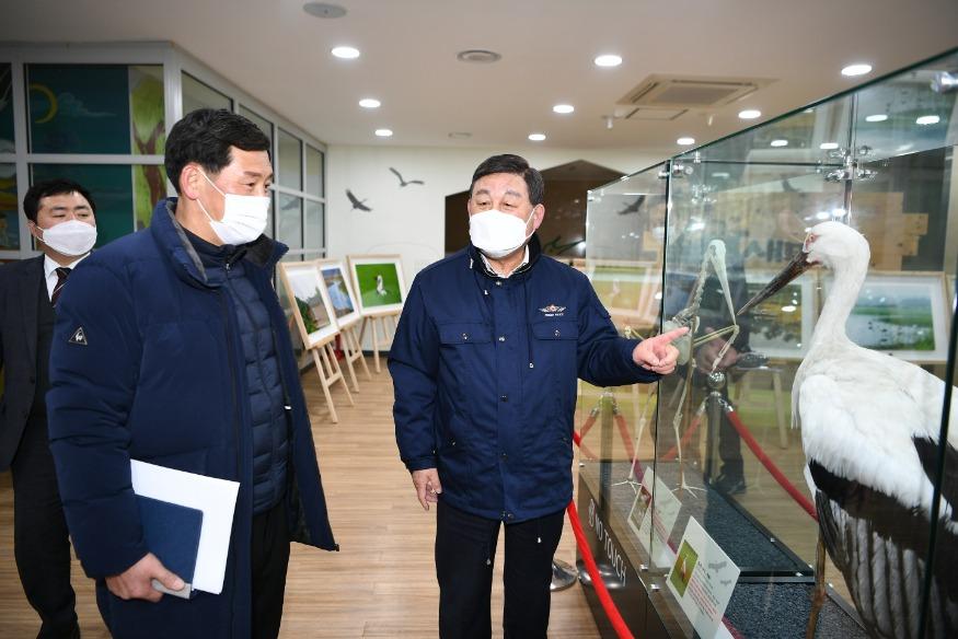 보도자료01_황선봉 군수 주요사업 현장 방문 모습06.jpg